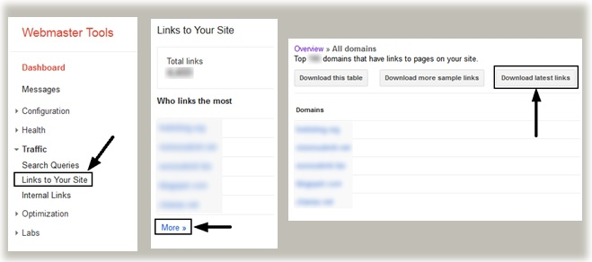 Google-Webmaster-Tools-Link-Analysis