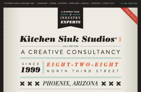 web design trend-typography-2