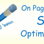 "A Complete Guide To ""On Page SEO"""