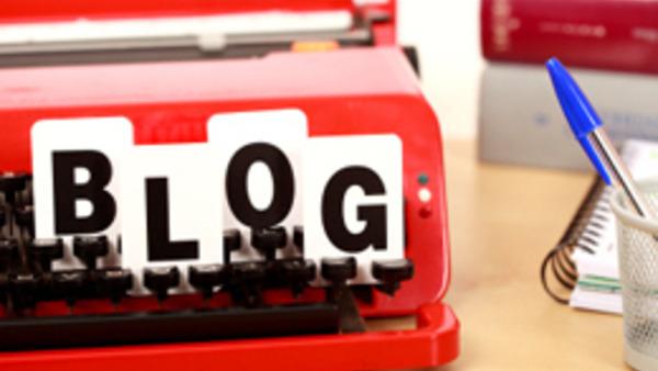 Corporate Blogging Advantages