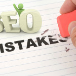 Common SEO Errors eCommerce Website Owners Should Avoid