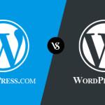 Advantages Of Self-Hosted WordPress Over WordPress.com