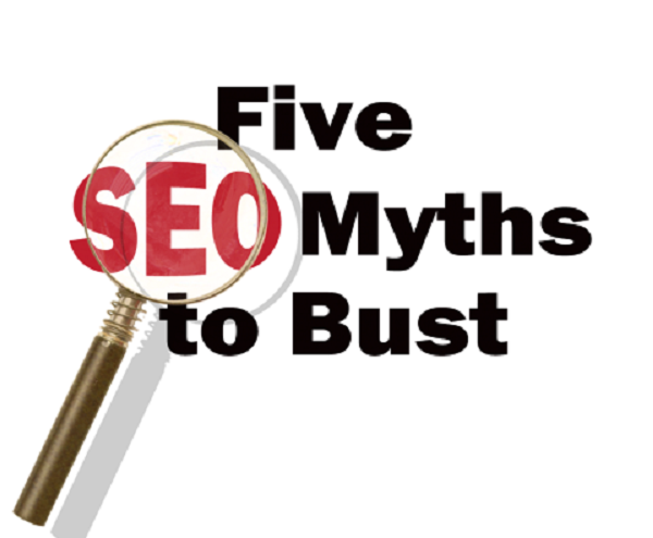 Busting The Most Common SEO Myths