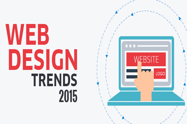 10 Most Effective Web Design Trends In 2015
