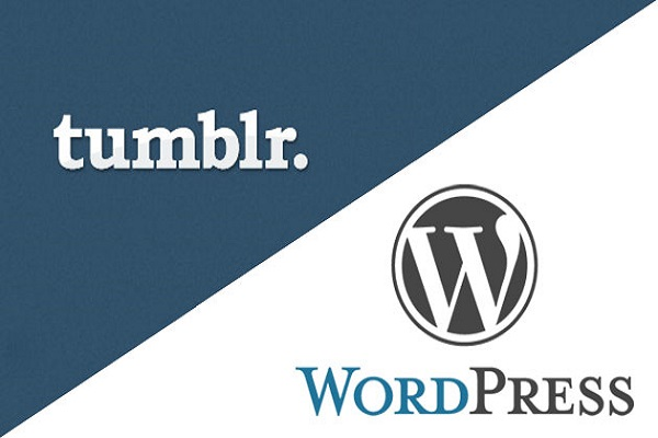 How To Migrate From Tumblr To WordPress