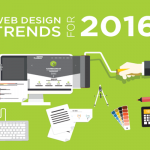 The Web Designing Trends Of 2016: Best Web Design Company In India