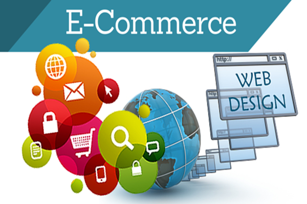 ECommerce Web Design Services In India