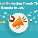 Digital Marketing Trends That Will Remain In 2017