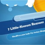 7 Little-Known Reasons WordPress.com Sucks For Serious Bloggers