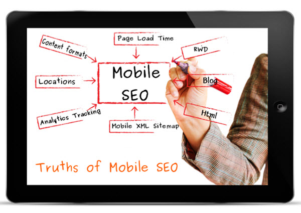 Mobile SEO 5 Best Practices to Follow for 2017