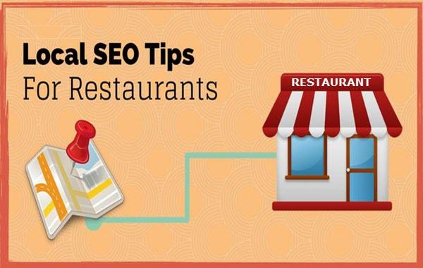 Best Local SEO Tips For Restaurants