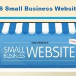 Top 6 Website Tips for Small Business