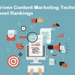 Data-Driven Content Marketing Techniques That Boost Rankings