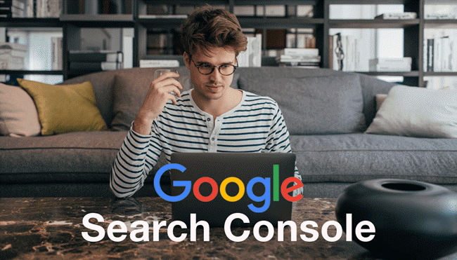 An Ultimate Beginner's Guide to Google Search Console