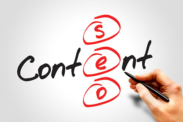Different types of content writing services