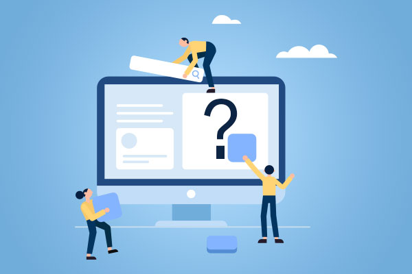 How Does SEO Web Content Writing Work