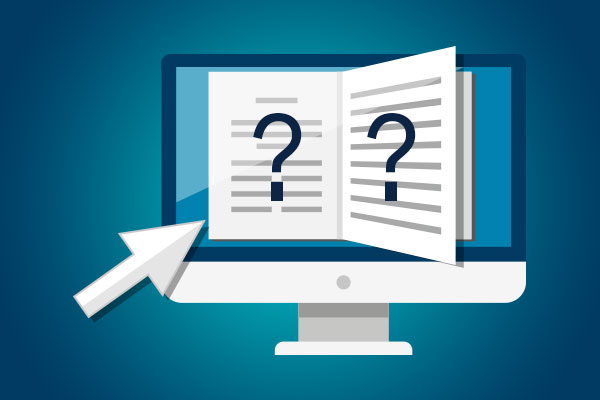 What is Web Content Writing