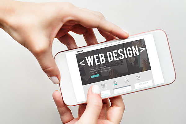 Emphasizing on the Mobile first web design approach