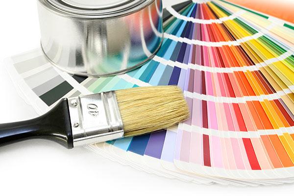 Enticing color combinations