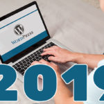 WordPress – Web Design Trends in 2019