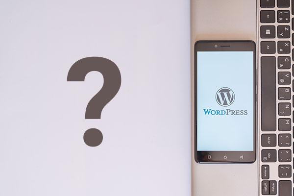 What Is A WordPress Web Design