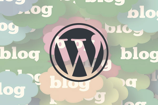 You can manage more than one blogs in WordPress