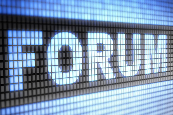 All about Forum A Definitive Guide